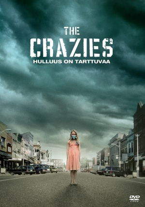 The Crazies 1474x2100