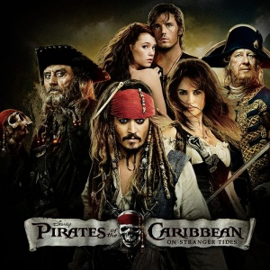 Pirates of the Caribbean: On Stranger Tides 699x699