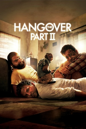 The Hangover Part II 3365x5000