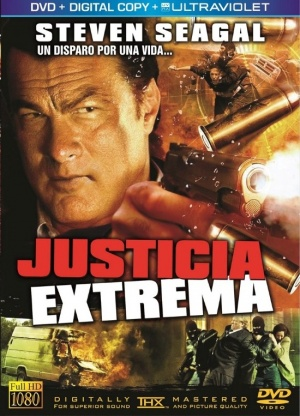 True Justice 550x763
