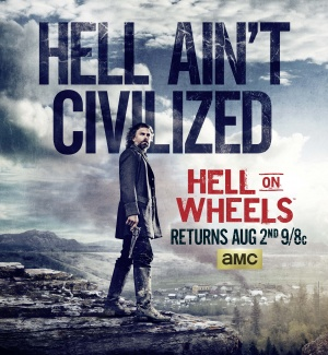 Hell on Wheels 3489x3776