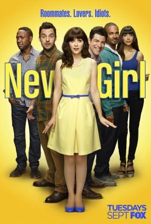 New Girl 2025x3000