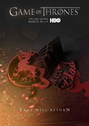 Game of Thrones 1131x1600
