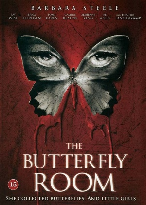 The Butterfly Room 570x800