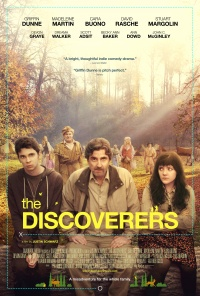 The Discoverers poster