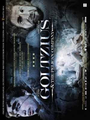 Goltzius and the Pelican Company 672x900