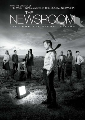 The Newsroom 570x800