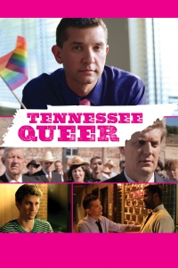 Tennessee Queer poster