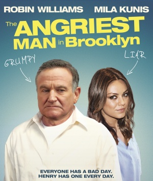 The Angriest Man in Brooklyn 1493x1762