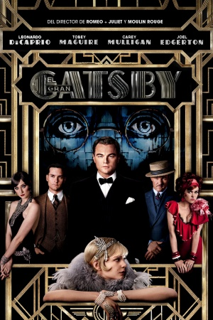 The Great Gatsby 1400x2100