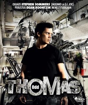Odd Thomas 1429x1700