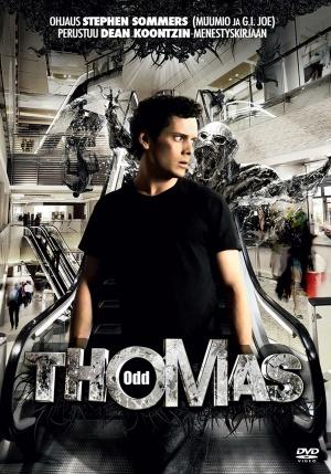 Odd Thomas 1469x2100