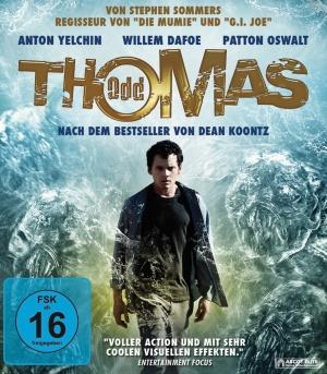 Odd Thomas 1201x1374