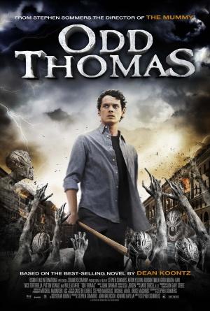 Odd Thomas 2764x4096