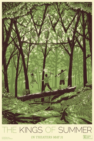 The Kings of Summer 2400x3600