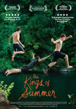 The Kings of Summer 2409x3447
