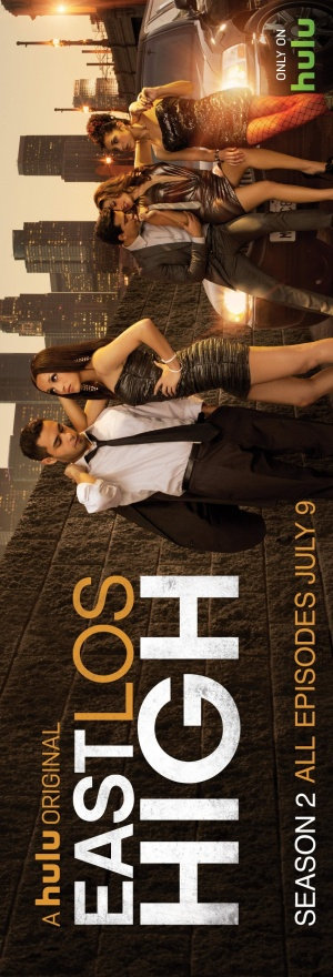 East Los High 852x2500
