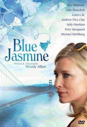 Blue Jasmine 451x660