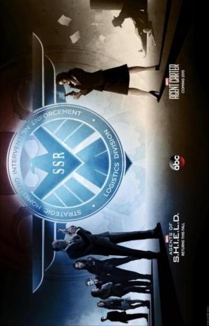 Agents of S.H.I.E.L.D. 512x800