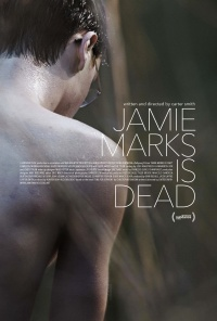 Jamie Marks Is Dead poster