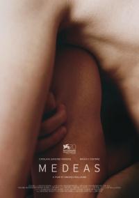 Medeas poster