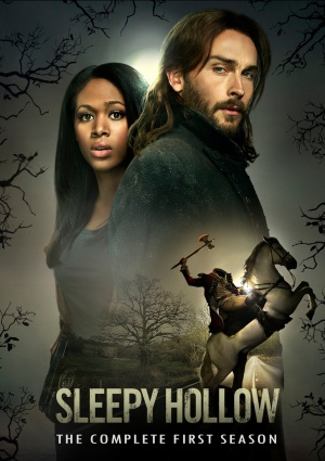 Sleepy Hollow 1531x2170