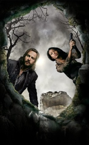 Sleepy Hollow 301x487
