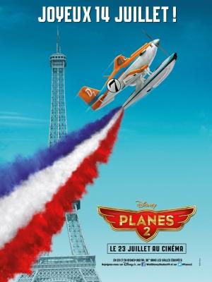 Planes 2 - Immer im Einsatz 1536x2048
