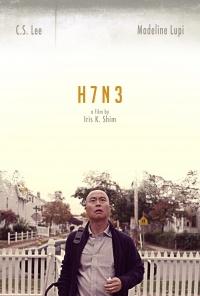 H7N3 poster