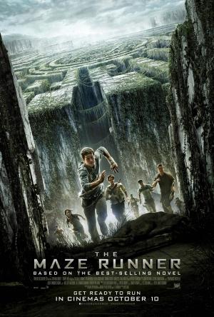 The Maze Runner 3189x4724
