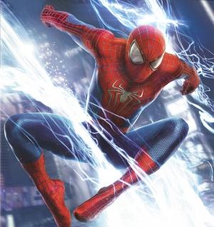 The Amazing Spider-Man 2 1460x1551