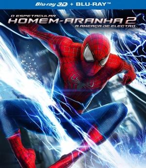 The Amazing Spider-Man 2 1822x2100