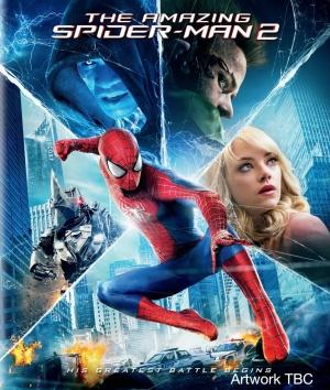 The Amazing Spider-Man 2 1136x1339