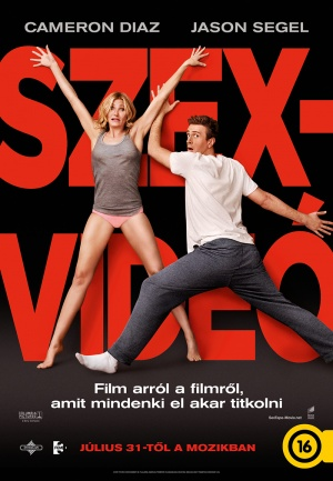Sex Tape - Finiti in rete 800x1154