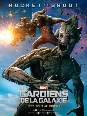 Guardians of the Galaxy 680x907