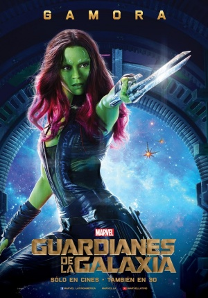 Guardians of the Galaxy 769x1100
