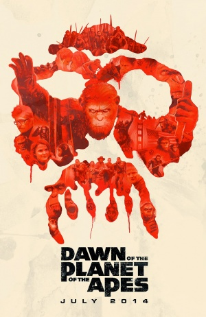 Dawn of the Planet of the Apes 936x1440
