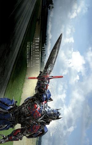 Transformers: La era de la extinción 810x1280