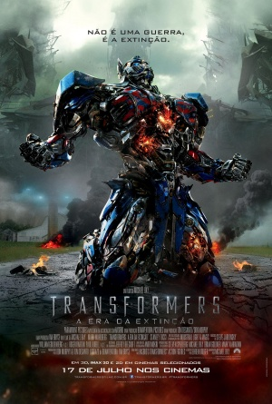 Transformers: La era de la extinción 1221x1811
