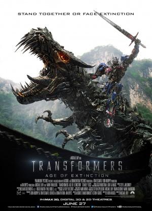 Transformers: La era de la extinción 1013x1408