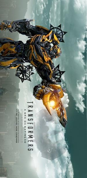 Transformers: La era de la extinción 627x1280