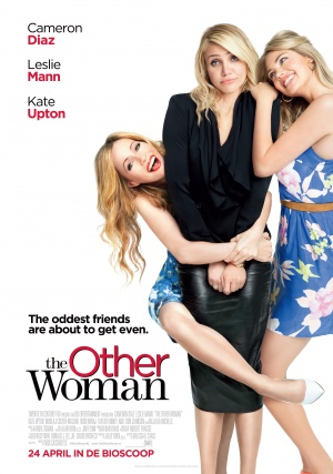 The Other Woman 3491x4966