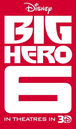 Big Hero 6 2953x5000