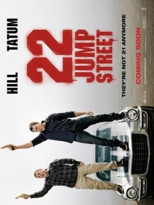 22 Jump Street 353x470