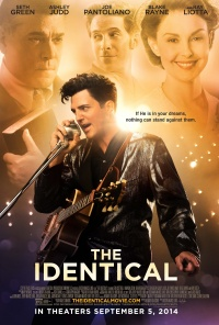 The Identical poster