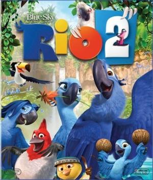 Rio 2 - Dschungelfieber 458x539