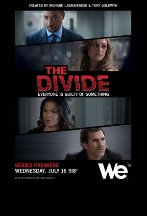 The Divide 640x939