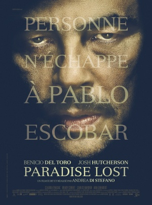 Escobar: Paradise Lost 3705x5000