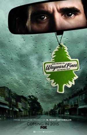 Wayward Pines 1941x3000