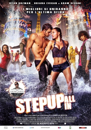 Step Up All In 3307x4724
